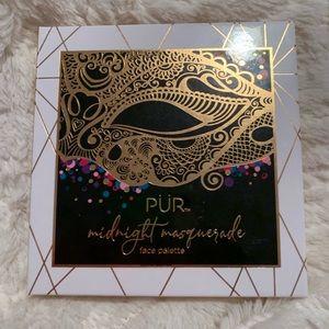 BRAND NEW Pur Midnight Masquerade Palette